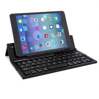 Universal Portable Foldable Wireless Bluetooth Keyboard