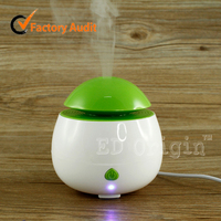 Automatic Fragrance Sprayer / Nebulizer For Essential Oil / Aromatherapy Aroma Diffuser