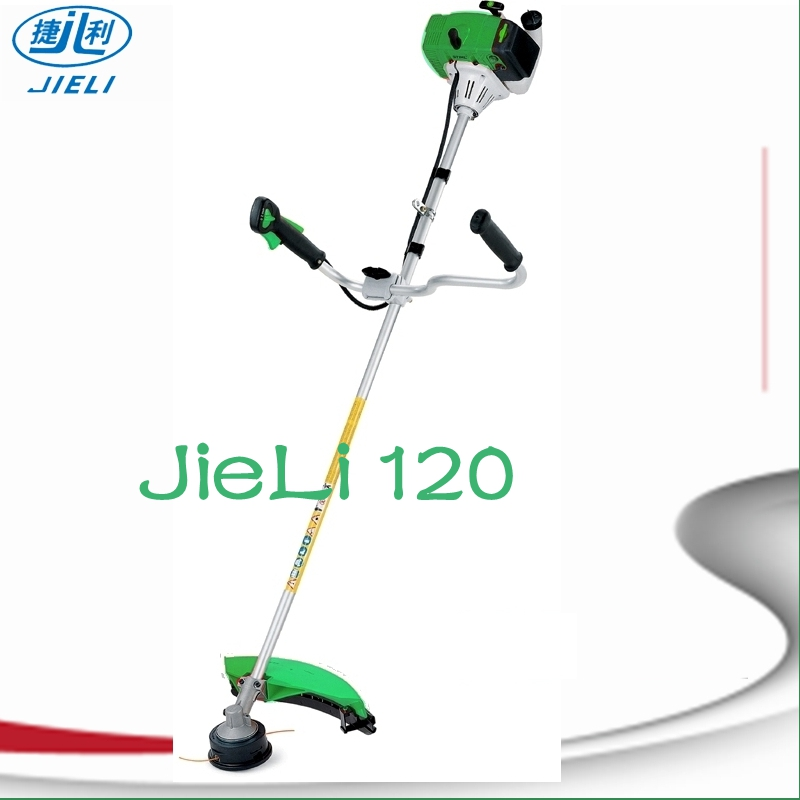 hot sale 36.3cc grass weeder 2 stroke gasoline 120 brush cutter