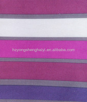 polyester 600D waterproof pu coated fabric for bags