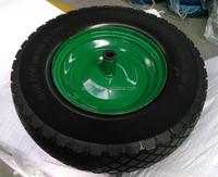 Pu foam Wheel 400-8 WB6400 1610inch