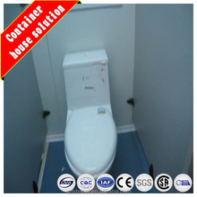 Customized High Quality mobile toilets for sale