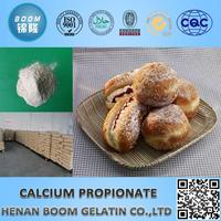 bread/cakes/biscuit preservatives food preservative sodium propionate 137-40-6 china supplier
