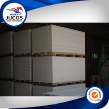 JUCOS Brand Fire Protection Calcium Silicate Board For Fire Rated Ceiling