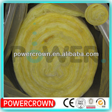 Top Quality Glass Wool / insulation, aluminum foil insulation blanket