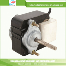 y series three phase small ventilation fan motor/ fan motor specification