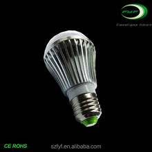 2014 Hot selling!Competitive price 3 years warranty led bulb ,CE ROHS,E27,led bulb light