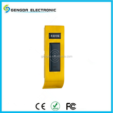 Electrical panel keyless locker key lock for bedroom