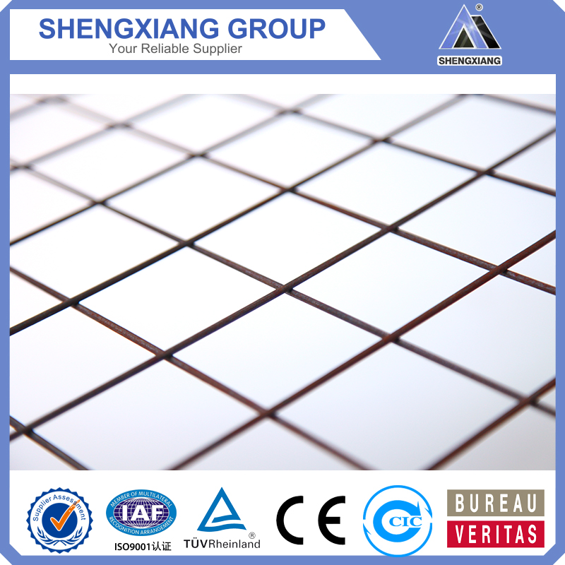 China Wholesale Professional Manufacture Galvanized Welded Wire Mesh/pvc coated/stainless steel welded wire mesh