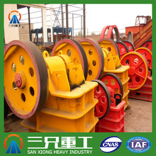 Top quality Stable performance Widely used automatic small portable rock crusher
