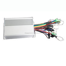 dc electric car motor speed controller