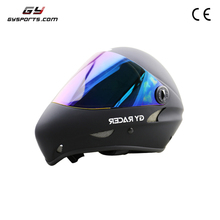2017 New arrivals full face Longboard helmet