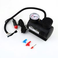 Portable Air Compressor For Sale 12V Auto Car Electric Air Compressor Tire Infaltor Pump