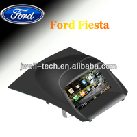 2DIN Speical car DVD player Radio GPS for Ford FIESTA