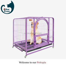 New design quality outdoor large dog cage
