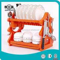 Popular ABS Kitchenware Dish Drying Rack