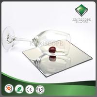 Flexible acrylic mirror sheet for sale
