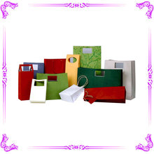 different kind of birthday gift bag paper packaging