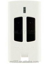 LP-TOGO rf Transmitter rf Remote Control Compatible with Beninca TOGO