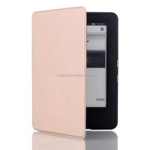 Wholesale E-book Reader Cover For Kindle 6inch