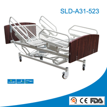 American Style Home Care Bed Customized Care Bed for Nursing Homes