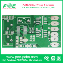 OEM Fr-4 PCB printed circuit board supplier in China