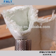 Muffler packing pillow exhaust heat wrap for car muffler