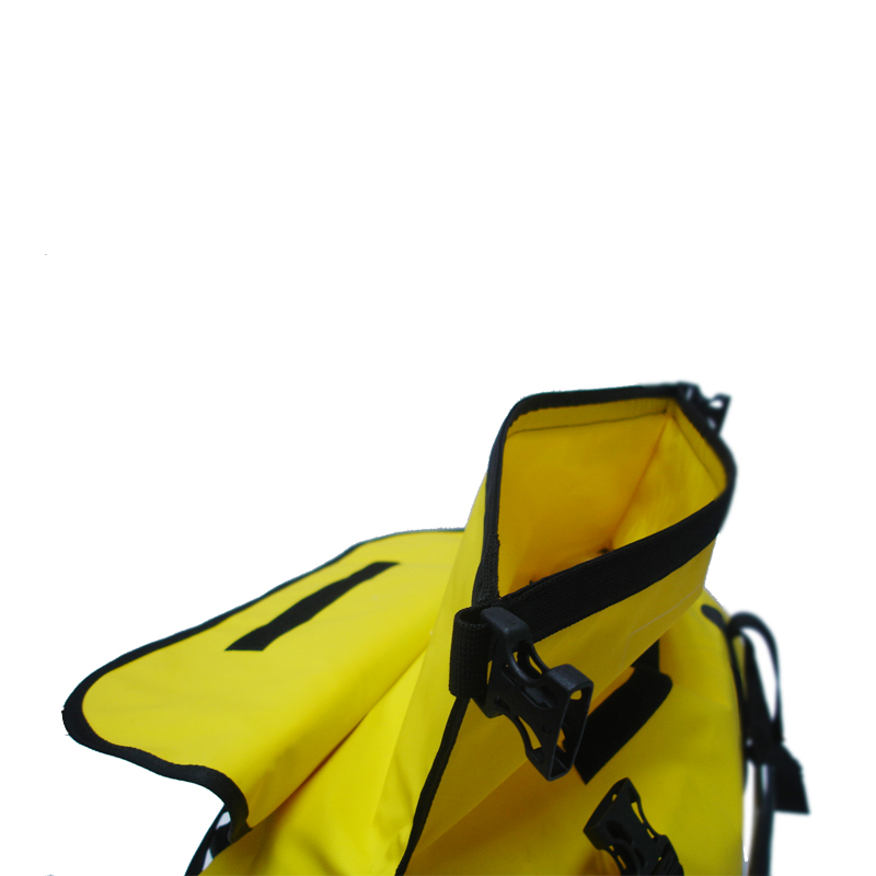 PVC with welded new travel bag for outdoor sports Waterproof Duffle bag & Nautical bag