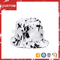 Wholesale Cotton Printing Custom Cheap Bucket Hat