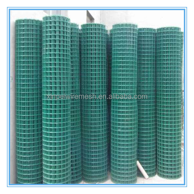 alibaba china Welded wire mesh panel/electric welded wire meshes piece/high quality lowPVC coating wire welded cattle panels 3x3