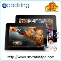 Bulk wholesale android tablets 9 inch allwinner A13 ROM 8GB tablet android
