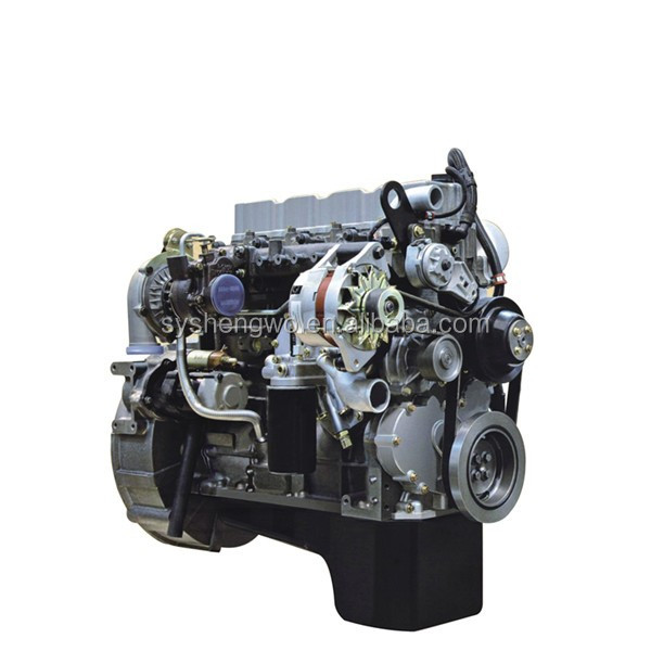 All-Terrain Vehicle engine assembly 1000010-E11GY05 Dongfeng EQ4H ATV engine