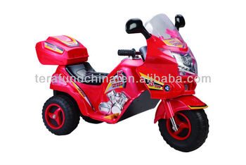 Popular children kids three wheel motorcycle