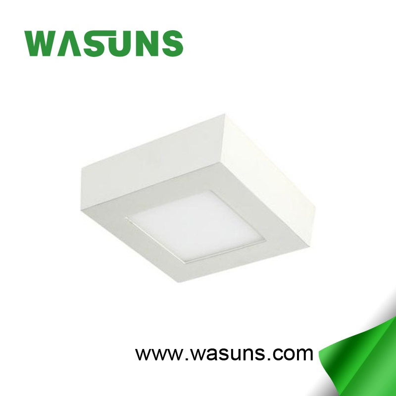 Surface Mounted Square Light LED Panel Lamp 3w led wall panel