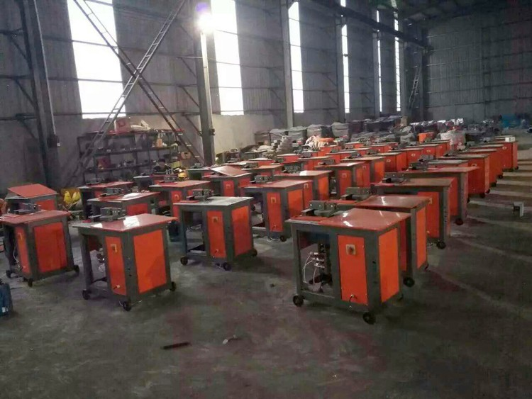 GF 20 steel bar bending machine,rebar bending machine,steel bar cutting machine