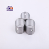 aluminum/stainless steel bushing with side holes