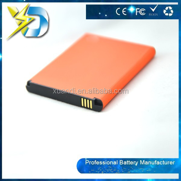great cost-effective cell phone battery for Xiaomi bm41 2050mAh mobile battery