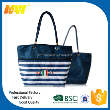 China factory direct produce polyester 600d tote bag