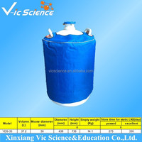 High quality Storage Liquid Nitrogen Biological Container