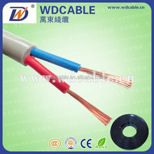 high conductivity 4 core electrical AC/DC power cable