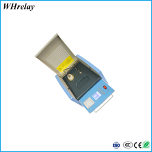 Testing machine price oil tan delta and dielectric loss resistivity tester test kit set