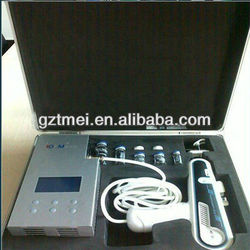 professinal use skin lifting machine no needle meso gun
