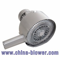 blowing vortex blower,sawdust blower,silent air blower