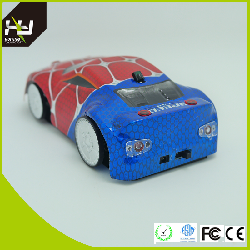 Children Electric Car Price Kid Toy Rc Wall Climbing Cars
