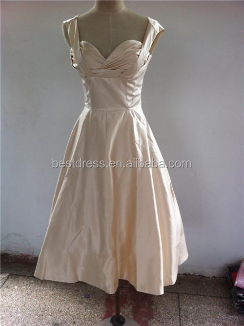 Venta al por mayor vestidos boda noche baratos-Compre online los ...
