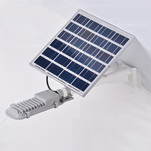 High Power solar energy Led Garden Light Outdoor Street Lights solar energy