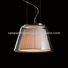 (XCP2270) hotel project modern replica designer glass pendant lighting