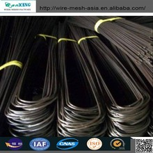 Sell U type Iron Wire,U Wire,U Shaped Wire Anping Sanxing Wire Mesh Factory