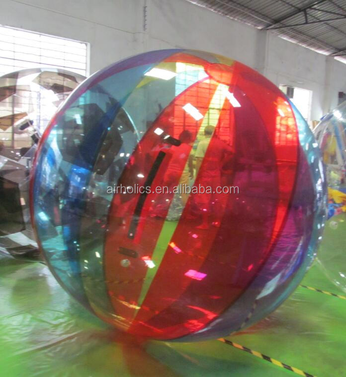 Inflatable Human Hamster Ball For Sale, Inflatable Water Walking Ball For Kids