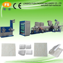 Professional Extruder PS Foam Sheet Making Machine